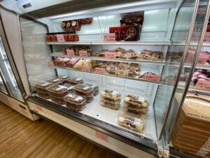 北長瀬ブランチ内コストレマート 冷蔵コーナー写真1