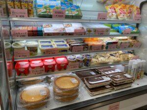 北長瀬ブランチ内コストレマート 冷蔵コーナー写真3